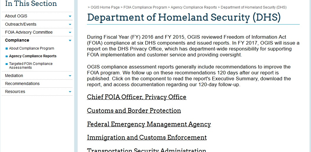 dhs_reports_page
