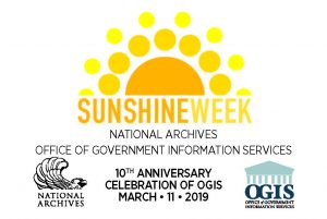 Sunshine Logo 2019